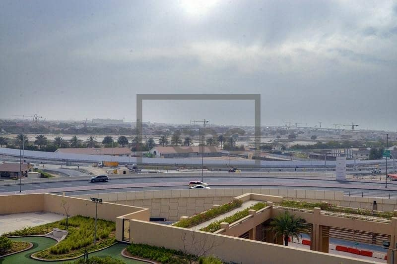 13 Tenanted | Investor Option | Furnished |W/  Burj Khalifa View