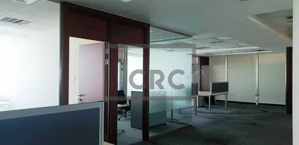 Festival Tower | Festival City | Office | Fitted
