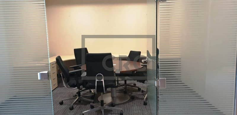 2 Festival Tower | Festival City | Office | Fitted