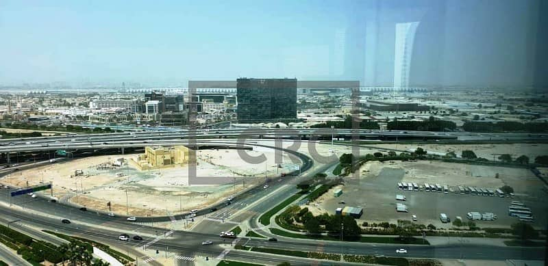16 Festival Tower | Festival City | Office | Fitted