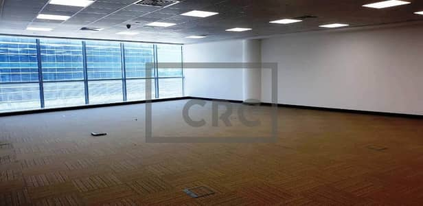 Free Zone | Dubai South | Fitted | Office