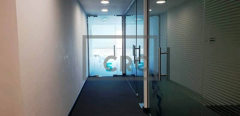 2 Free Zone | Dubai South | Fitted | Office