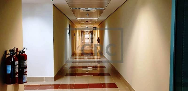 Free Zone   Dubai South   Fitted   Office