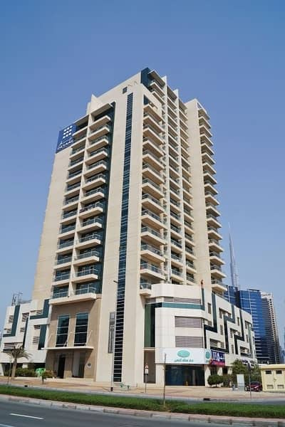 1 Bedroom Apartment for Sale in Business Bay, Dubai - Best 2020 Sale Deal | 1BHK  with Canal View |