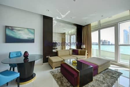 1 Bedroom Flat for Sale in Downtown Dubai, Dubai - Largest | 04 unit | Med Floor |Balcony