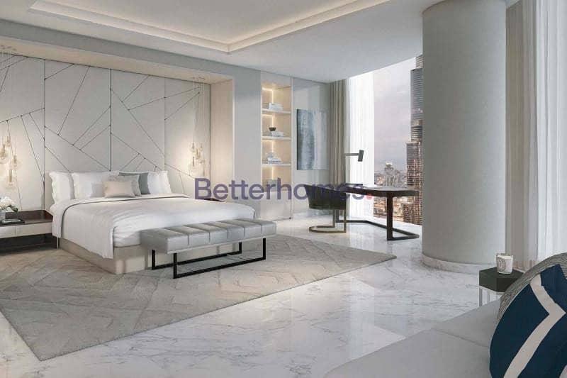 14 Off Plan | 4 Bedroom | Downtown Dubai