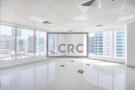 Office for Sale in Business Bay, Dubai - Fully Fitted | Oxford Tower | Excellent View