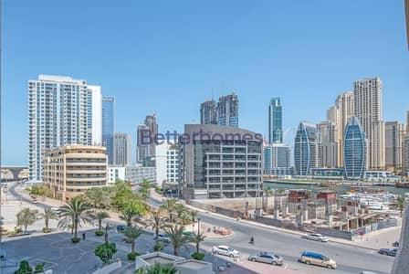 Studio for Sale in Dubai Marina, Dubai - IDEAL FOR INVESTORS | GREAT ROI | PARKING SPACE