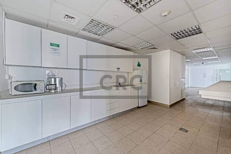 2 Full Floor|Metro Access|Partitioned|Fitted