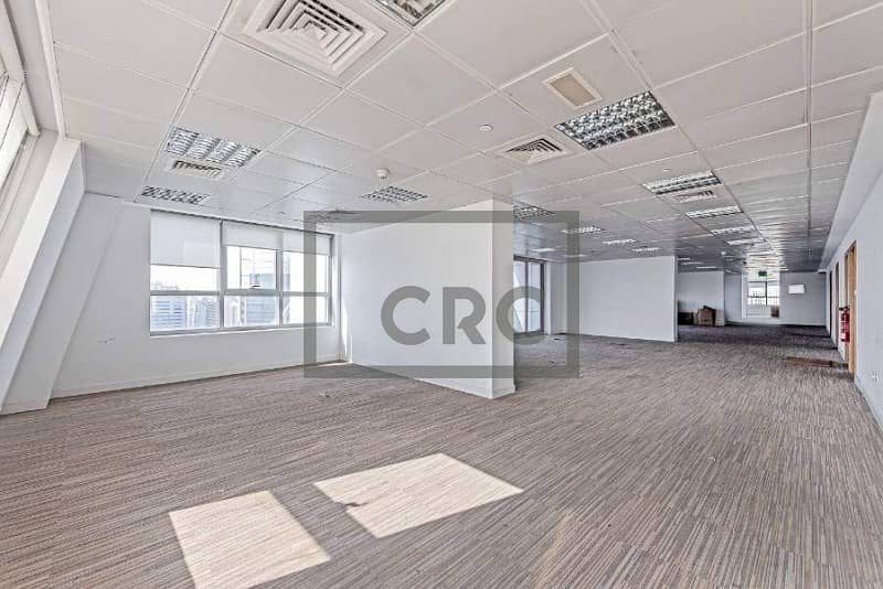 Full Floor|Metro Access|Partitioned|Fitted