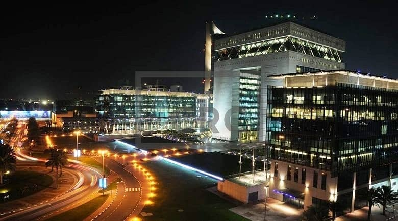 Retail | DIFC | Prime Location | For Rent