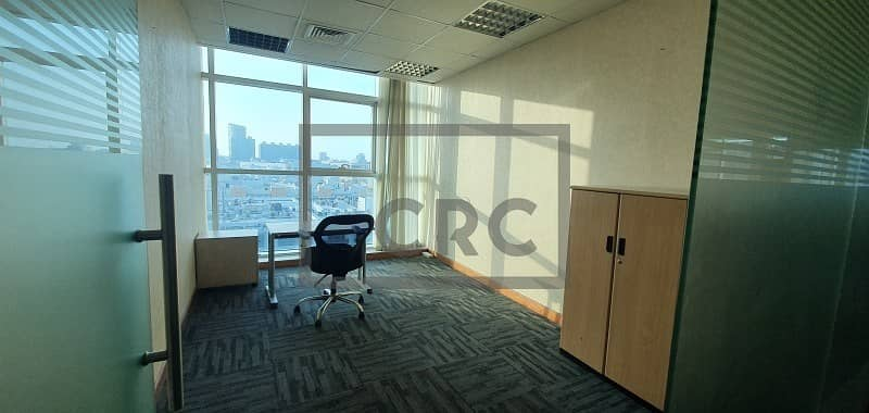 2 Suitable for Business Centre | Full Floor