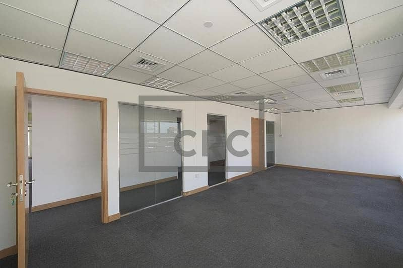 1 For Rent | Dubai Media City | Offices