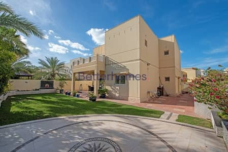 4 Bedroom Villa for Sale in The Meadows, Dubai - Upgraded|Type 14|Vacant on Transfer|Good Condition