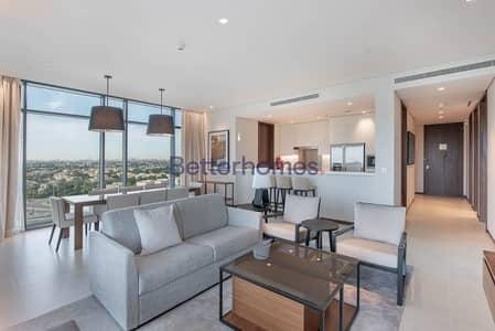 شقة 3 غرف نوم للبيع في التلال، دبي - Stunning Golf View| Fully Furnished & Serviced