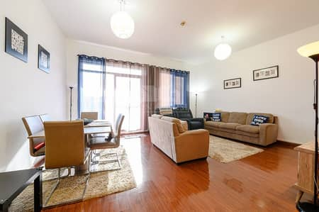 3 Bedroom Apartment for Rent in Motor City, Dubai - Cozy  3 Bed plus Maid Upgraded Motor City