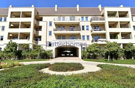 شقة 1 غرفة نوم للايجار في موتور سيتي، دبي - Biggest Layout  Low-Floor  Near Park   Near Pool