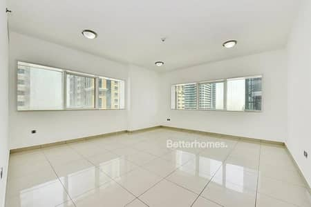 Rented | High Floor |Partial Sea View