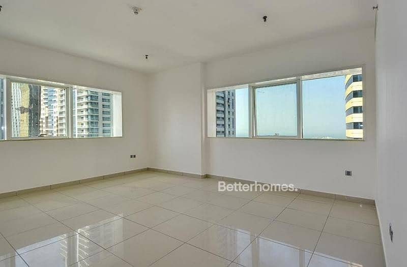 1 High Floor|with Partial Sea view |Rented