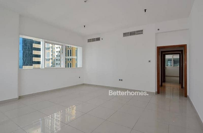 2 High Floor|with Partial Sea view |Rented