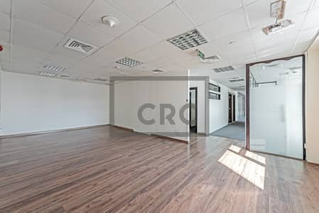 Office for Rent in Business Bay, Dubai - Under renovation | Close to metro| 6 parking