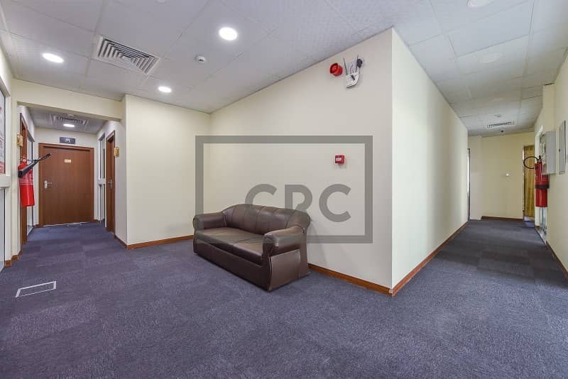 2 Business Centre | With Ejari | Low Rent