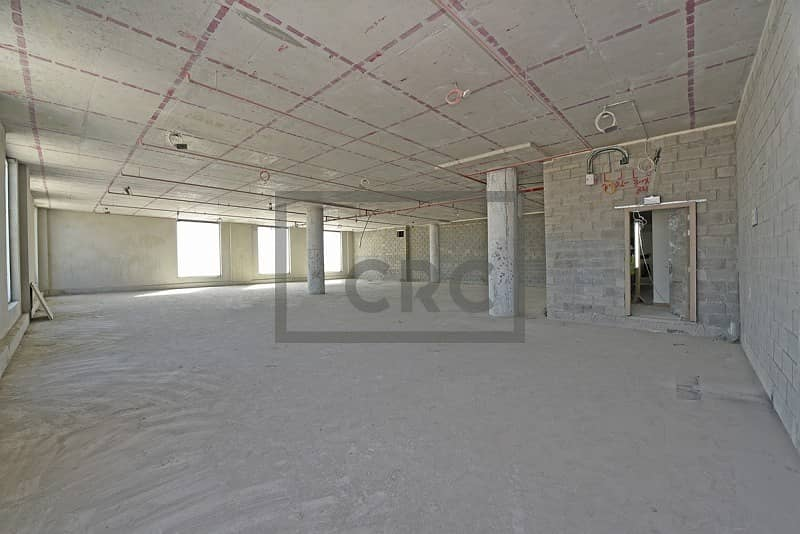 2 Shell and Core | For Rent | Dubai Hills
