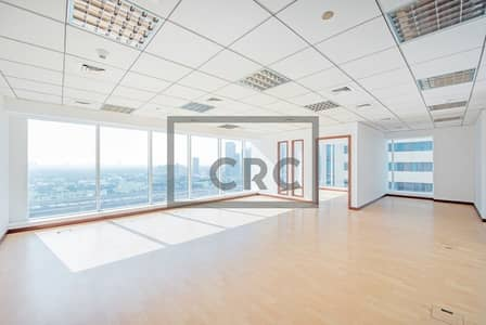 Office for Rent in Dubai Internet City, Dubai - Fully Fitted   Tecom License   For Rent
