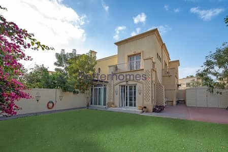 4 Bedroom Villa for Sale in The Springs, Dubai - Exclusive 4 Beds I Huge Plot I Only Cash Buyers