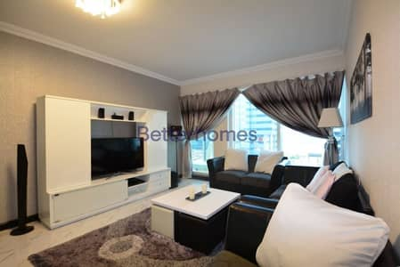 2 Bedroom Flat for Sale in Jumeirah Lake Towers (JLT), Dubai - 2 bedroom for sale Modern Upgraded-Lake View