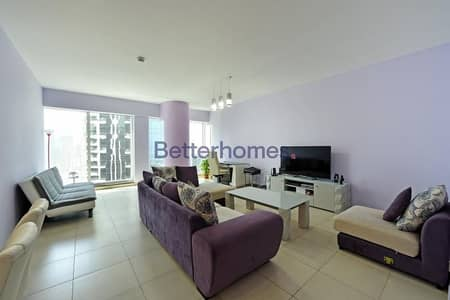 Park View | High Floor | Fully Furnished| Spacious