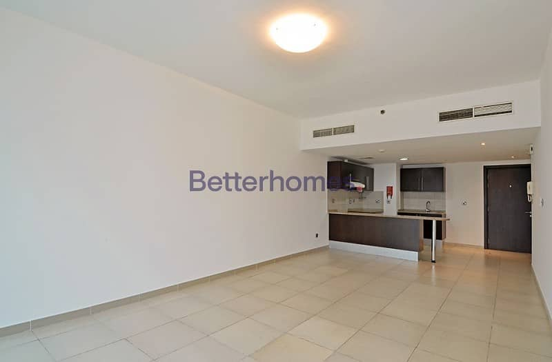 2 Ready to Move In | Spacious 1 BR | W/ Balcony
