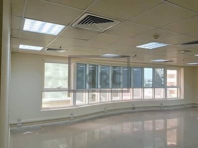 Office for Rent in Sheikh Zayed Road, Dubai - Fitted Office | Sheikh Zayed Road | Free Chiller