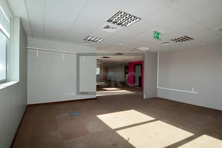 Office for Rent in Business Bay, Dubai - Executive Tower D - fitted freehold office space