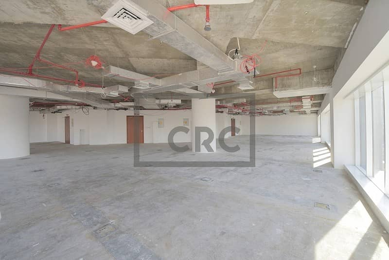 Office | Media City | Thuraya Tower | For Rent
