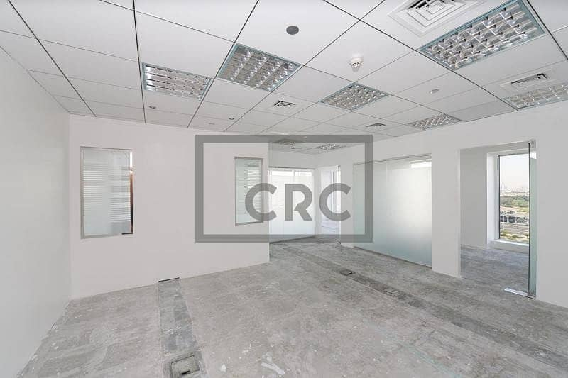 2 For Rent | Dubai Media City | Offices