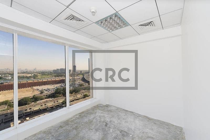 10 For Rent | Dubai Media City | Offices