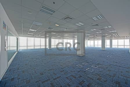 Office for Rent in Downtown Jebel Ali, Dubai - A Grade Fully  Commercial Building | Near Metro
