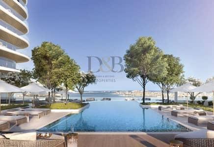 فلیٹ 2 غرفة نوم للبيع في دبي هاربور، دبي - Great Deal | Beachfront Expert | Designer Tower