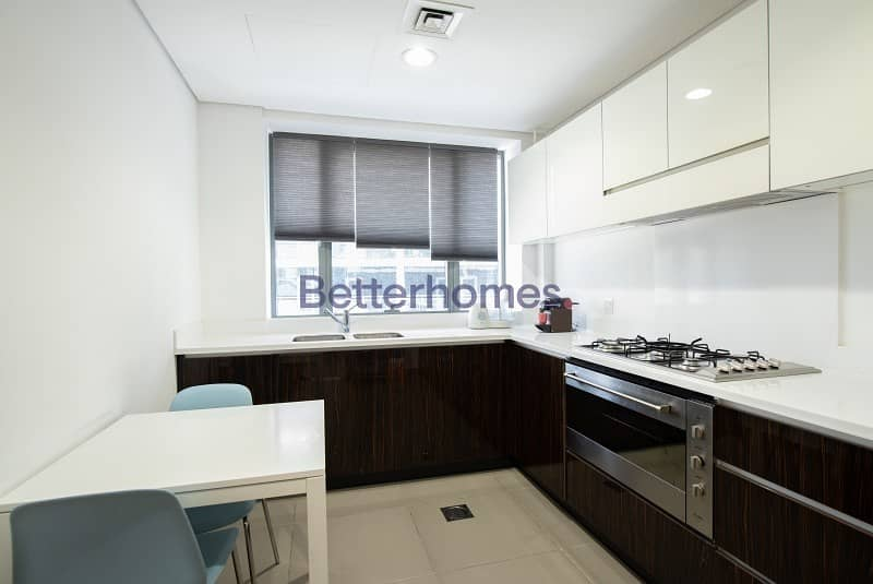 10 Rented   Community view   3+Maid