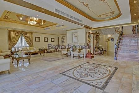 فیلا 7 غرف نوم للبيع في البدع، دبي - Al Wasl | Burj Khalifa View |close to city walk