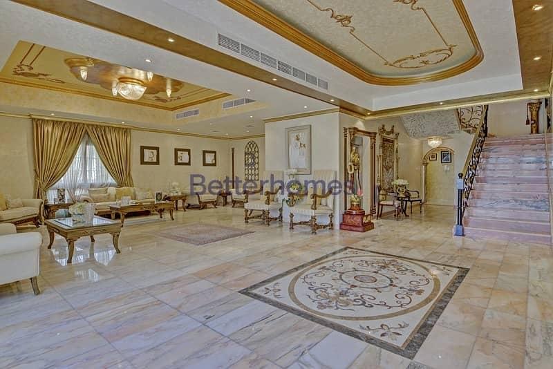 Al Wasl | Burj Khalifa View |close to city walk