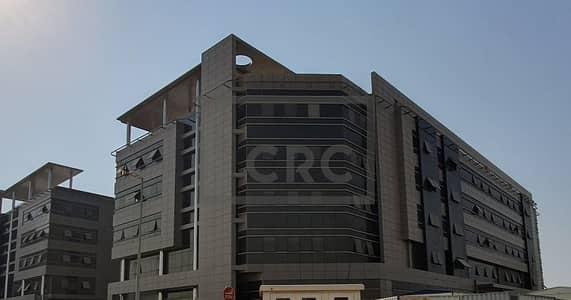 محل تجاري  للايجار في مدينة دبي للإنتاج، دبي - Brand New | Shell & Core | For Rent | Free Zone