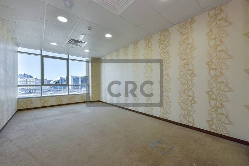 Offices in a Business Centre   With Ejari   Low Rent