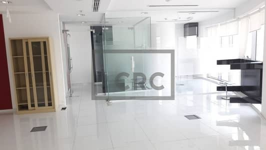 Tameem House |Fitted Office |Tecom | DED License