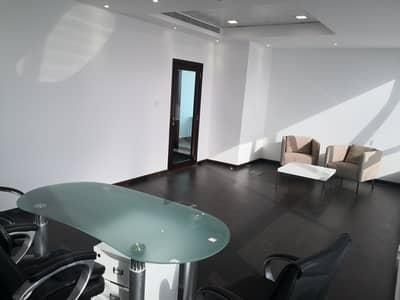 مکتب  للايجار في مدينة دبي للإعلام، دبي - Amazing fully fitted and furnished office