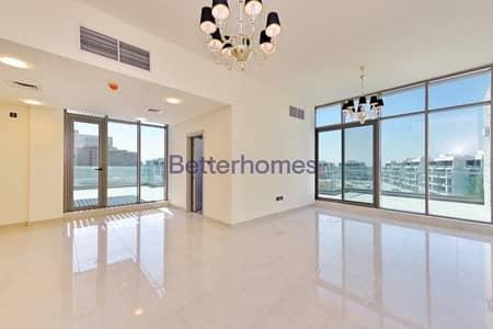 بنتهاوس 2 غرفة نوم للبيع في مدينة ميدان، دبي - Stunning Penthouse|Fabulous Terrace & View