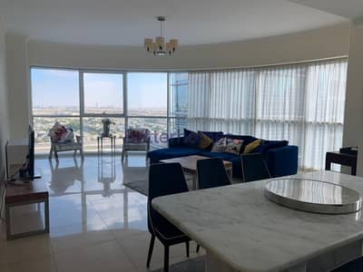 Fully Furnished|Vacant|Park View
