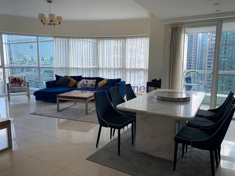 2 Fully Furnished|Vacant|Park View