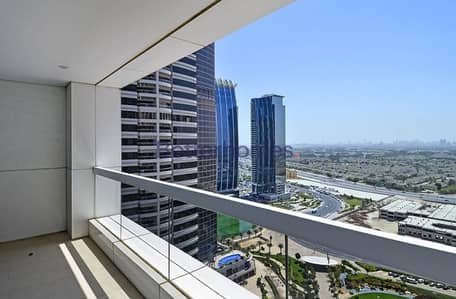 Unfurnished | High Floor | Lake View